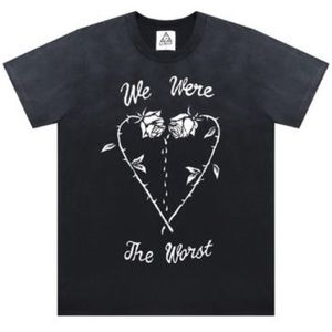 UNIF We Were The Worst Tee